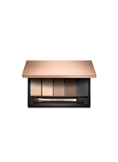 Clarins Clarins Eye Palette 5 Couleurs Collector Natural Renkli
